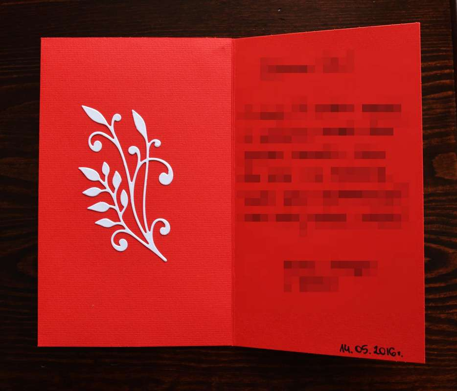 cytrulinahandmade.pl haft krzyzykowy 00007 - Urodzinowe czerwone róże