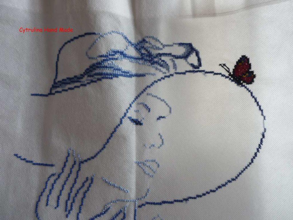 cytrulinahandmade.pl haft krzyzykowy 0538 1024x768 - Kocia zakładka icudna torba zMisiowego Zakątka