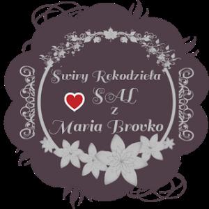 SAL 300x300 - Uroczy kotek - SAL zMarią Brovko